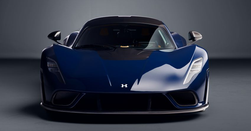 2021 Hennessey Venom F5 debuts – 6.6L twin-turbo V8, 1,817 hp & 1,617 Nm, over 500 km/h top speed! Image #1224375