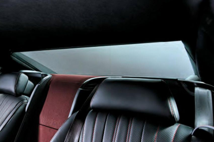 2021 Lexus LS facelift launched in Thailand – four variants offered; priced from RM1.556-2.140 million Image #1219639