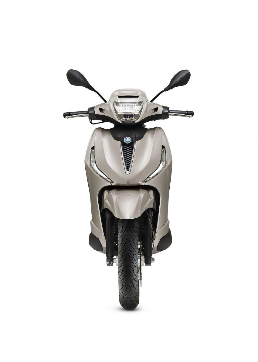 2021 Piaggio Beverly – suburban scooter elegance Image #1228897