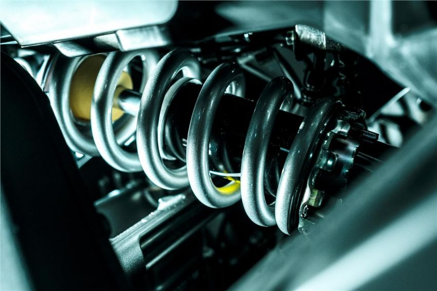 2021 Yamaha MT-09 – creating the sound of darkness Image #1225944