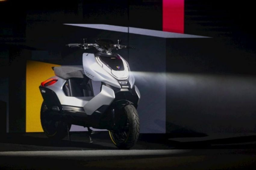 CFMoto launches Zeeho electric motorcycle brand Image #1224103