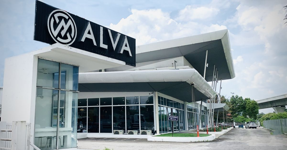 AD: ALVA Concept Store – one-stop outlet for window tint, coating, body and paint, wrap and maintenance
