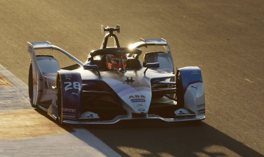 BMW to pull out of Formula E at the end of the season Image #1220140
