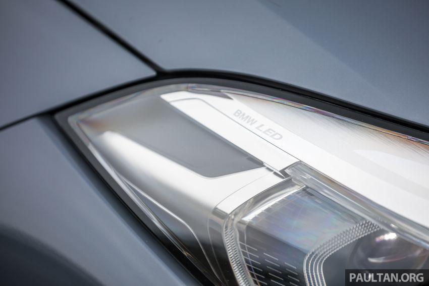 GALLERY: F44 BMW 218i Gran Coupé vs V177 Mercedes-Benz A200 Sedan – compact sedan rivals Image #1229780