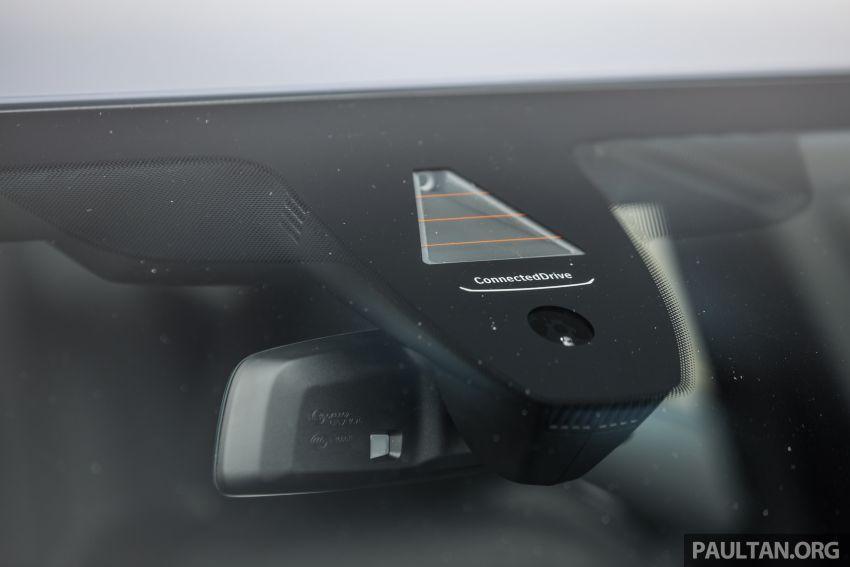 GALLERY: F44 BMW 218i Gran Coupé vs V177 Mercedes-Benz A200 Sedan – compact sedan rivals Image #1229786