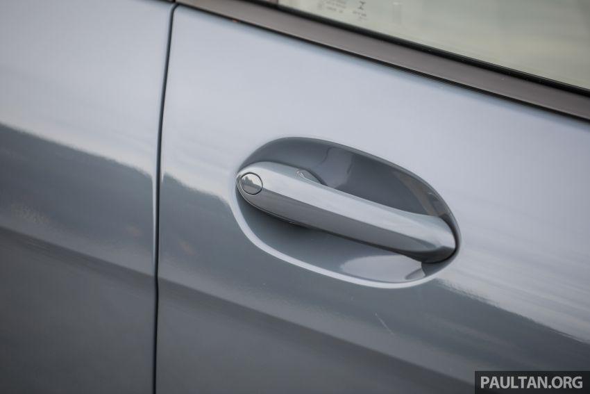 GALLERY: F44 BMW 218i Gran Coupé vs V177 Mercedes-Benz A200 Sedan – compact sedan rivals Image #1229787