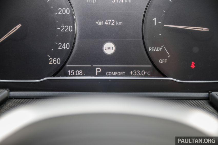 GALLERY: F44 BMW 218i Gran Coupé vs V177 Mercedes-Benz A200 Sedan – compact sedan rivals Image #1229816