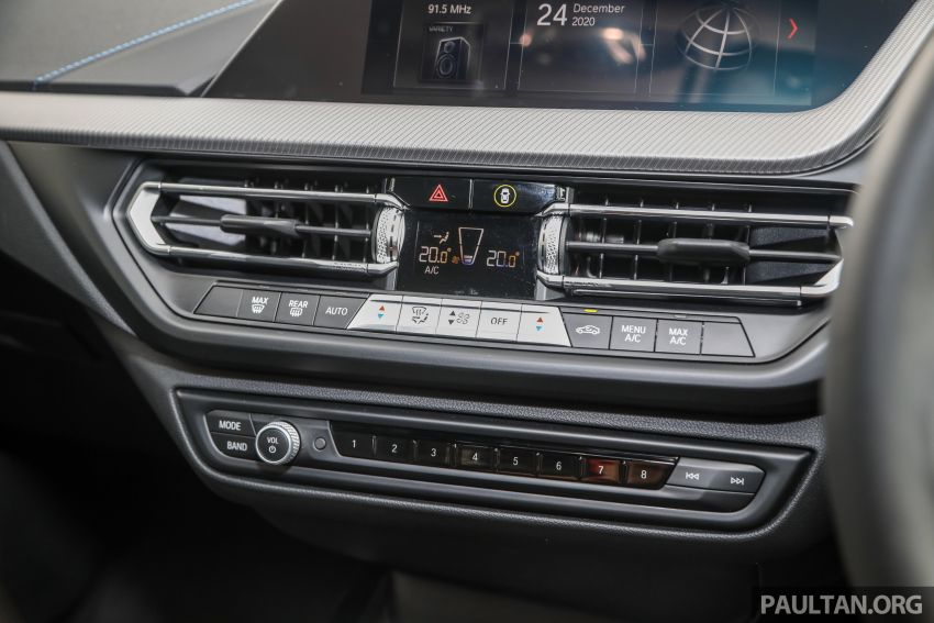 GALLERY: F44 BMW 218i Gran Coupé vs V177 Mercedes-Benz A200 Sedan – compact sedan rivals Image #1229826