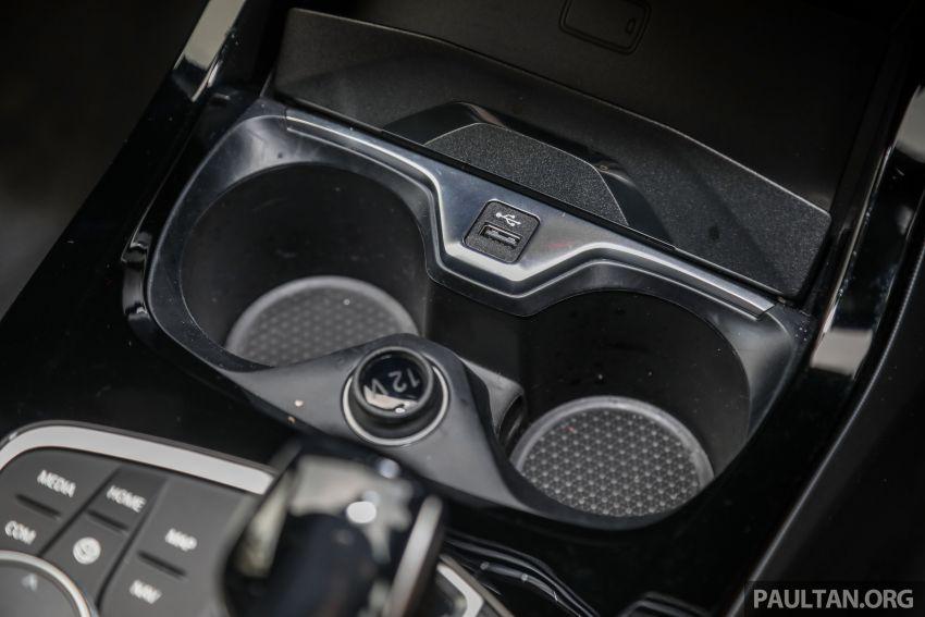 GALLERY: F44 BMW 218i Gran Coupé vs V177 Mercedes-Benz A200 Sedan – compact sedan rivals Image #1229829