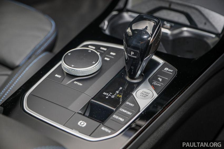 GALLERY: F44 BMW 218i Gran Coupé vs V177 Mercedes-Benz A200 Sedan – compact sedan rivals Image #1229830