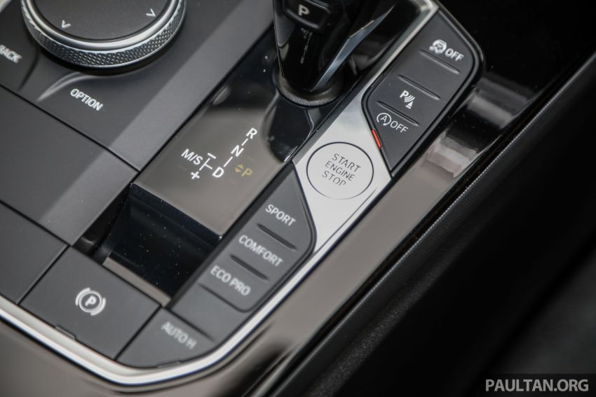 GALLERY: F44 BMW 218i Gran Coupé vs V177 Mercedes-Benz A200 Sedan – compact sedan rivals Image #1229831