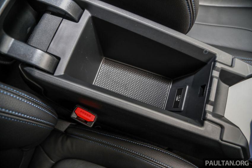 GALLERY: F44 BMW 218i Gran Coupé vs V177 Mercedes-Benz A200 Sedan – compact sedan rivals Image #1229833
