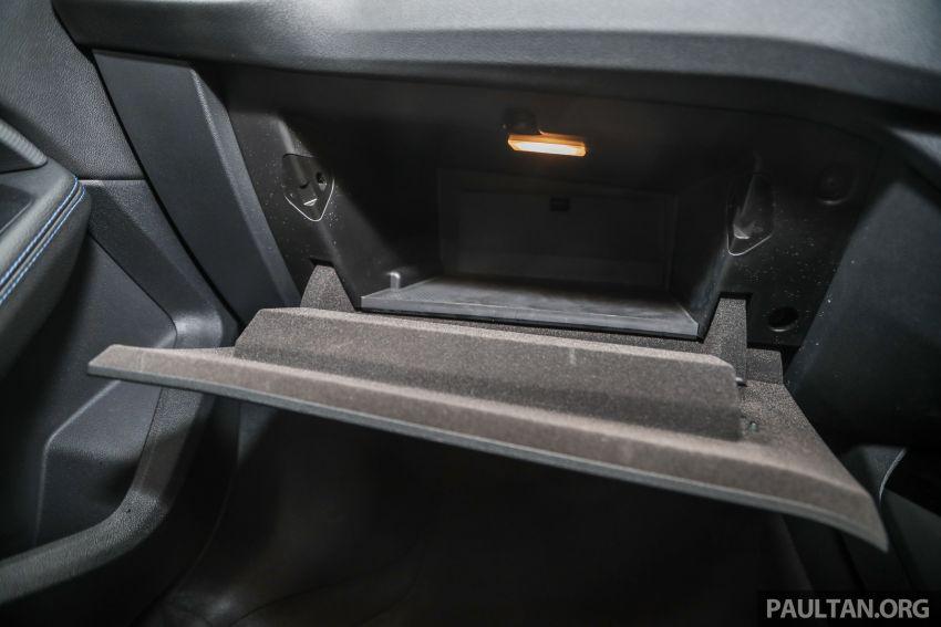 GALLERY: F44 BMW 218i Gran Coupé vs V177 Mercedes-Benz A200 Sedan – compact sedan rivals Image #1229835