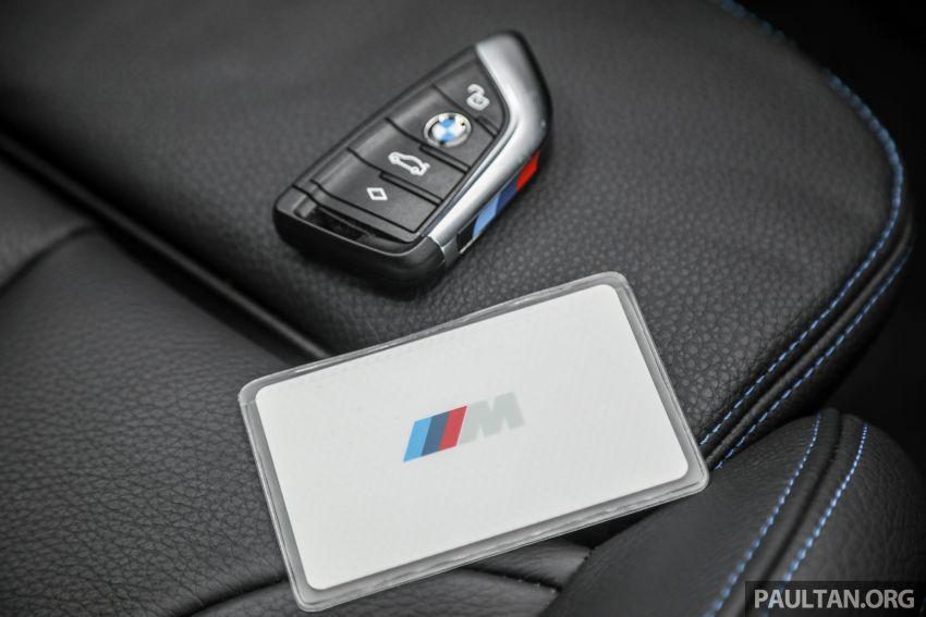 GALLERY: F44 BMW 218i Gran Coupé vs V177 Mercedes-Benz A200 Sedan – compact sedan rivals Image #1229838