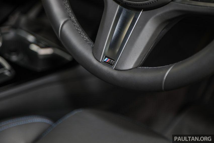 GALLERY: F44 BMW 218i Gran Coupé vs V177 Mercedes-Benz A200 Sedan – compact sedan rivals Image #1229808