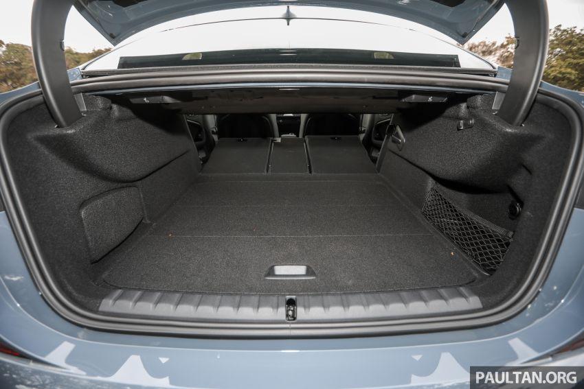 GALLERY: F44 BMW 218i Gran Coupé vs V177 Mercedes-Benz A200 Sedan – compact sedan rivals Image #1229860