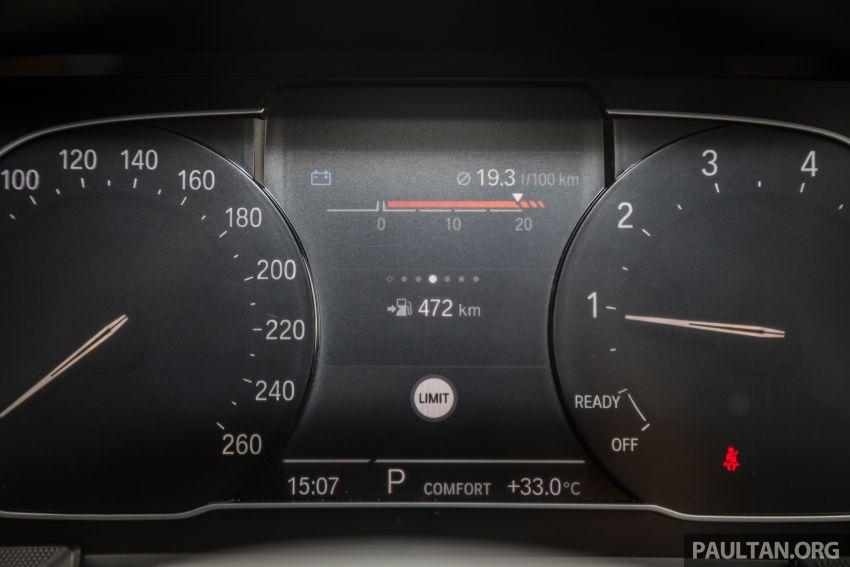 GALLERY: F44 BMW 218i Gran Coupé vs V177 Mercedes-Benz A200 Sedan – compact sedan rivals Image #1229811