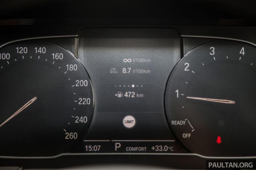 GALLERY: F44 BMW 218i Gran Coupé vs V177 Mercedes-Benz A200 Sedan – compact sedan rivals Image #1229812