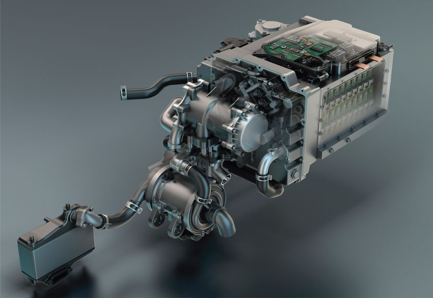 General Motors, Nikola announce revised agreement; Badger fuel-cell pick-up truck 'paused indefinitely' Image #1218986