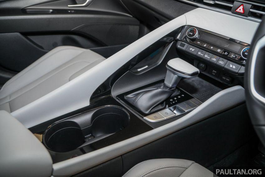 Hyundai Elantra 2021 dilancar di Malaysia minggu depan – spesifikasi penuh sedan 1.6L IVT didedahkan Image #1220207