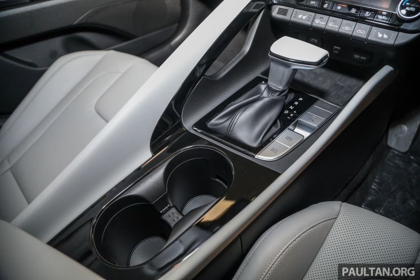 2021 Hyundai Elantra now in Malaysia – full specs and gallery of the 7th-gen 1.6L IVT sedan, launch next week Image #1219820