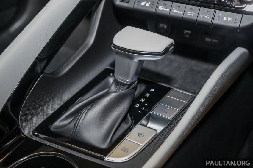 Hyundai Elantra 2021 dilancar di Malaysia minggu depan – spesifikasi penuh sedan 1.6L IVT didedahkan Image #1220209