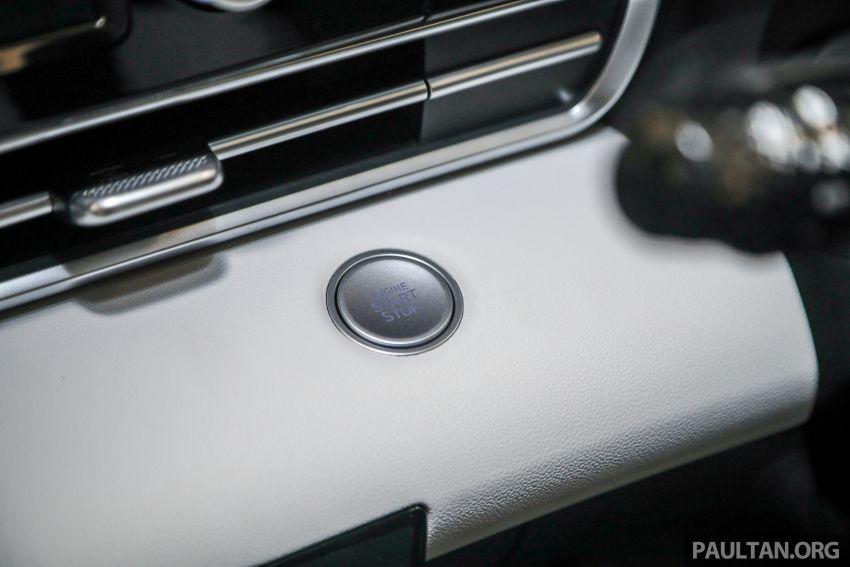 Hyundai Elantra 2021 dilancar di Malaysia minggu depan – spesifikasi penuh sedan 1.6L IVT didedahkan Image #1220219