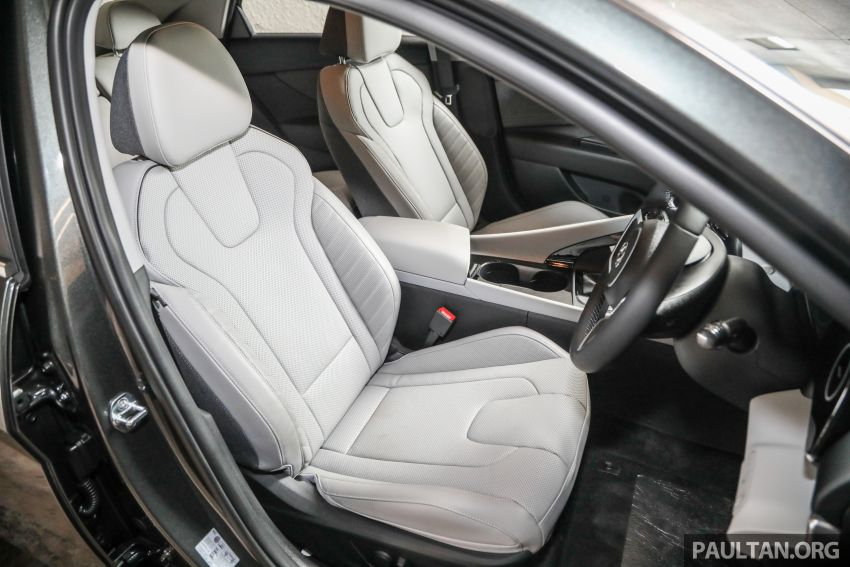2021 Hyundai Elantra now in Malaysia – full specs and gallery of the 7th-gen 1.6L IVT sedan, launch next week Image #1219870