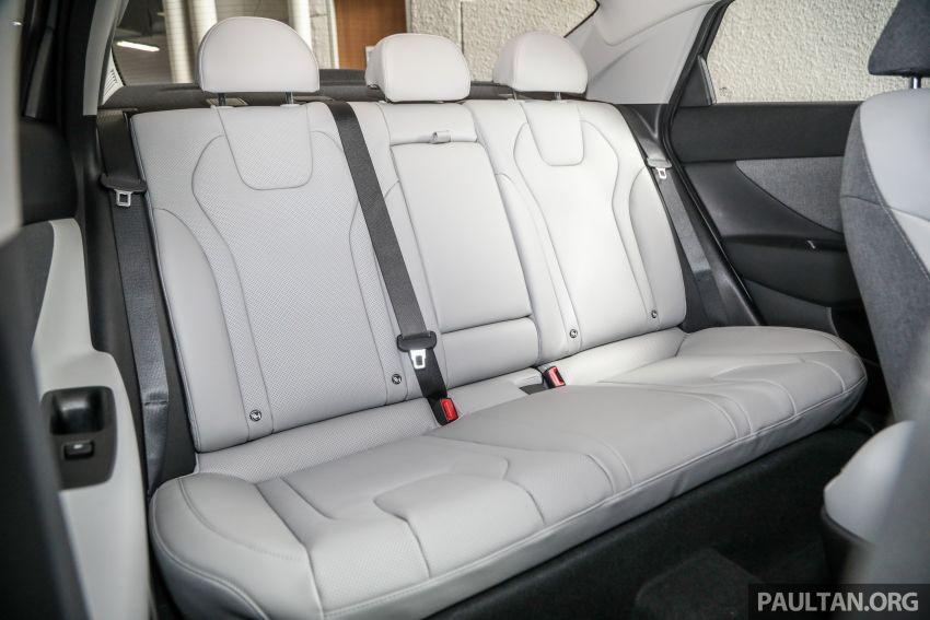 Hyundai Elantra 2021 dilancar di Malaysia minggu depan – spesifikasi penuh sedan 1.6L IVT didedahkan Image #1220266