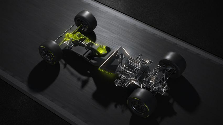 Peugeot Sport Le Mans Hypercar details revealed – 680 hp 2.6L biturbo V6, 268 hp front axle e-motor Image #1223854