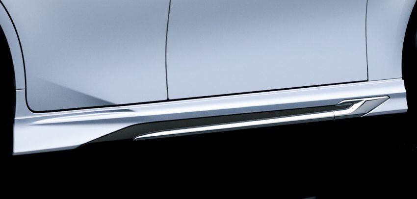 Toyota's TRD, Modellista reveal exhibits for virtual Tokyo Auto Salon – custom GR Yaris, Supra, Mirai star Image #1229311