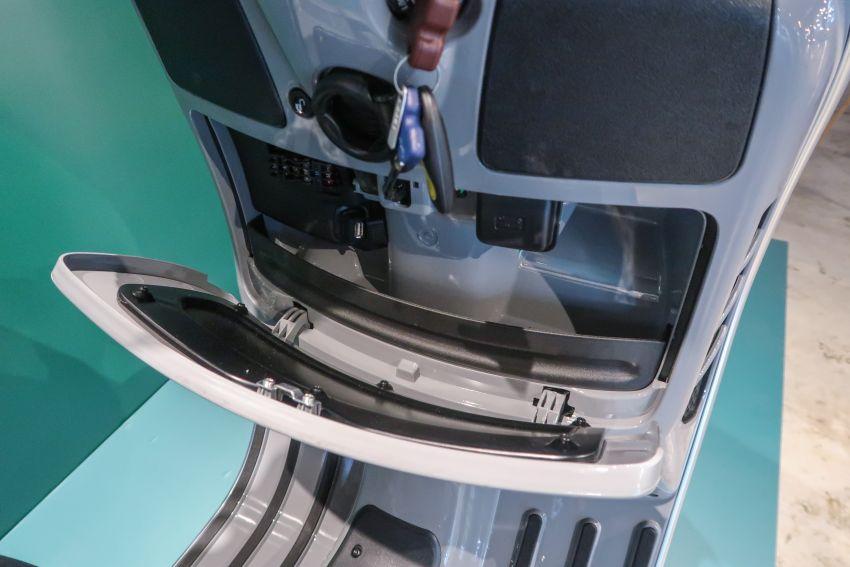Vespa GTS 300 HPE Super Tech in Malaysia, RM33,000 Image #1220404