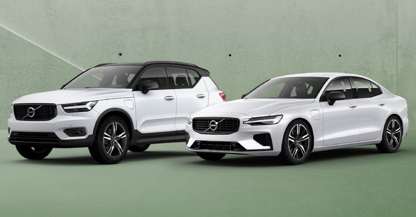 AD: Book any Volvo now and enjoy five years free service, complimentary Polestar Optimisation package Image #1224874