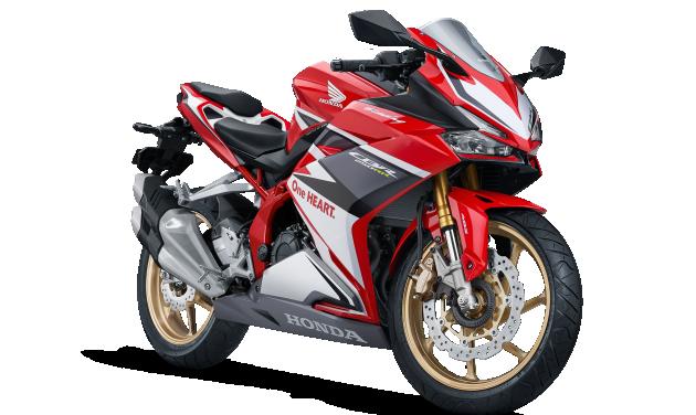 2021 Honda CBR250RR Malaysian launch, RM25,999