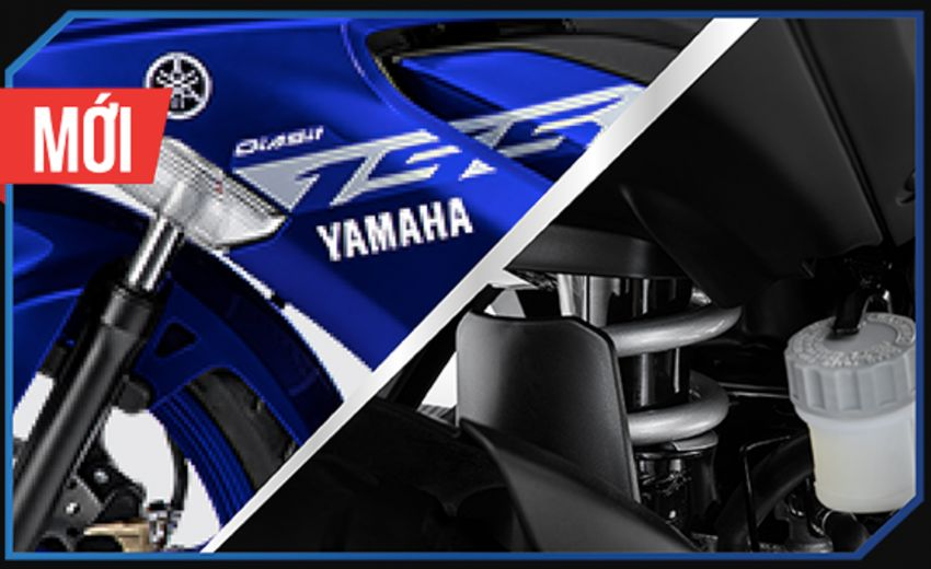 2021 Yamaha Exciter launched in in Vietnam, RM8,235 Image #1229578