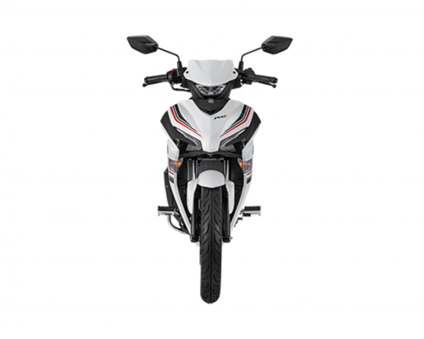 2021 Yamaha Exciter launched in in Vietnam, RM8,235 Image #1229626