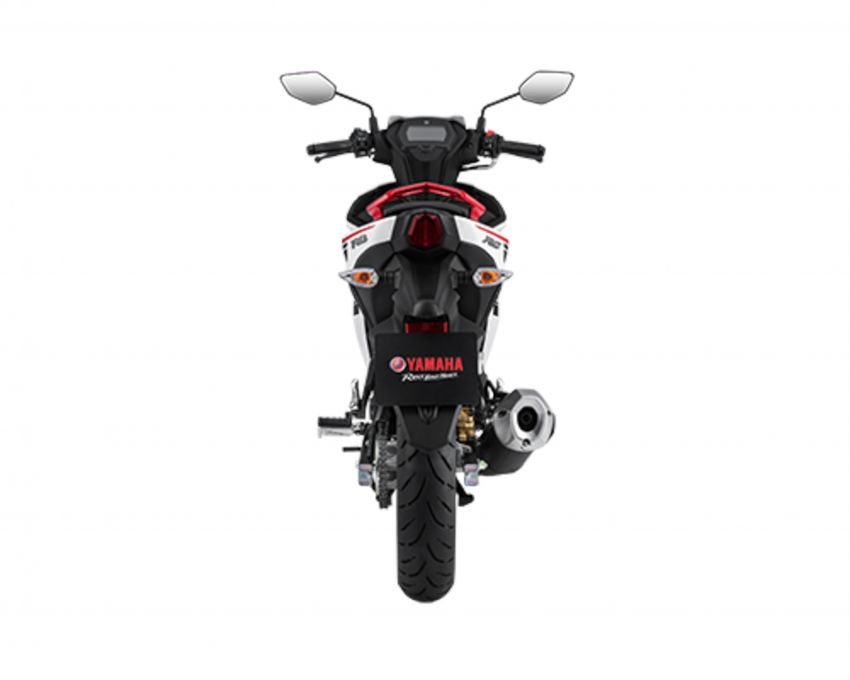 2021 Yamaha Exciter launched in in Vietnam, RM8,235 Image #1229627