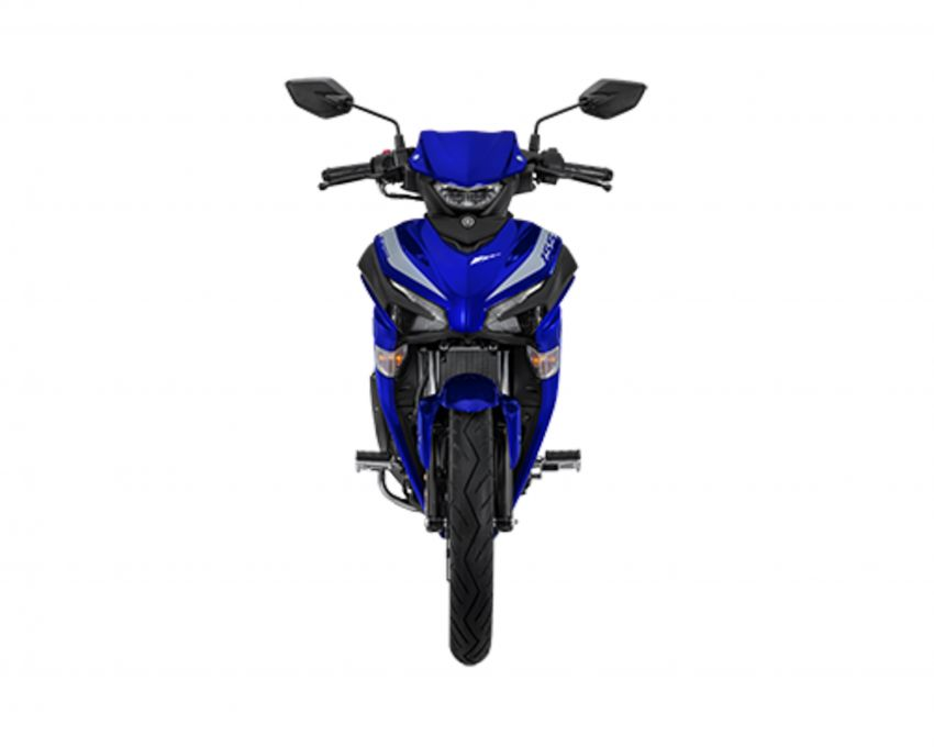 2021 Yamaha Exciter launched in in Vietnam, RM8,235 Image #1229598