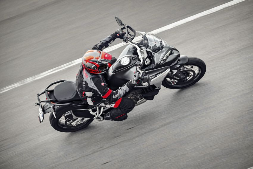 Ducati ends 2020 with 48,042 bikes sold worldwide Image #1238091