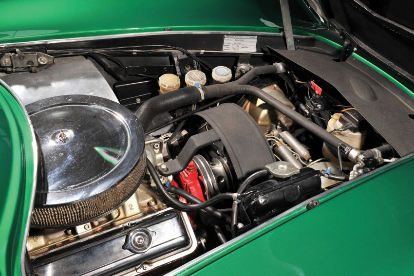 Bizzarrini 5300 GT – 1960s Italian sports car to be revived by former Aston Martin execs, 24 units only Image #1241097