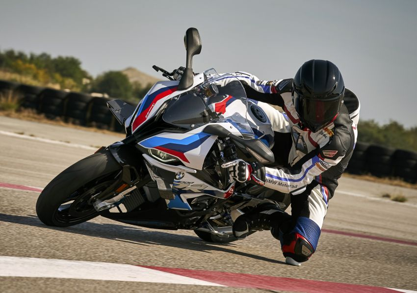 2020 second best ever sales year for BMW Motorrad Image #1237934