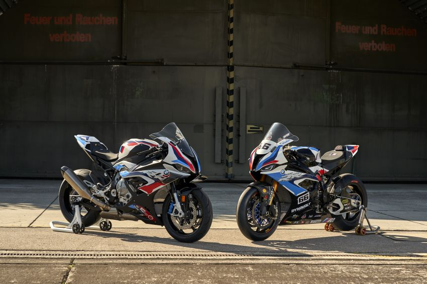 2020 second best ever sales year for BMW Motorrad Image #1237939