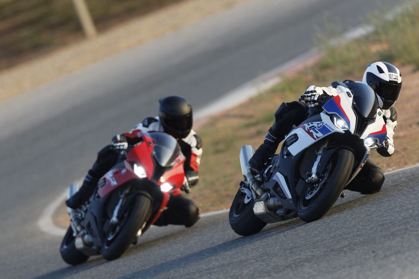 2020 second best ever sales year for BMW Motorrad Image #1237940