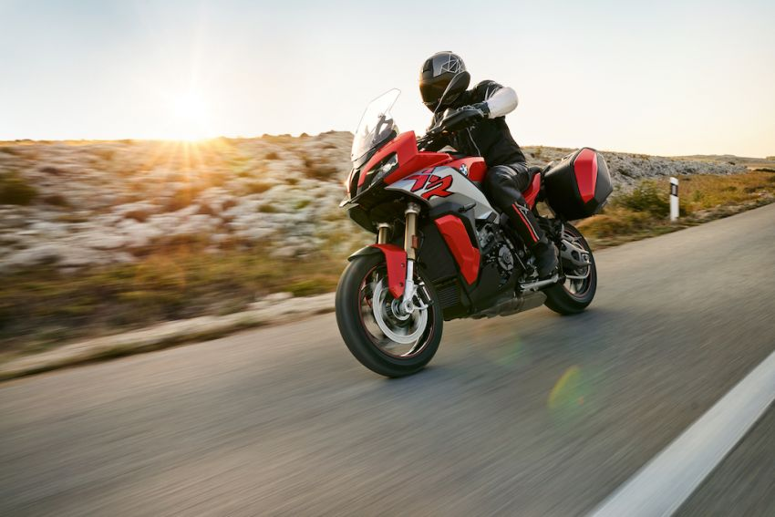 2020 second best ever sales year for BMW Motorrad Image #1237944