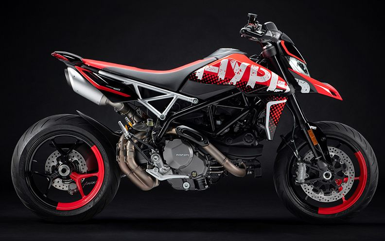 2021 Ducati Malaysia price list updated, new 2021 Ducati Hypermotard 950 RVE priced at RM80,900 Image #1236528