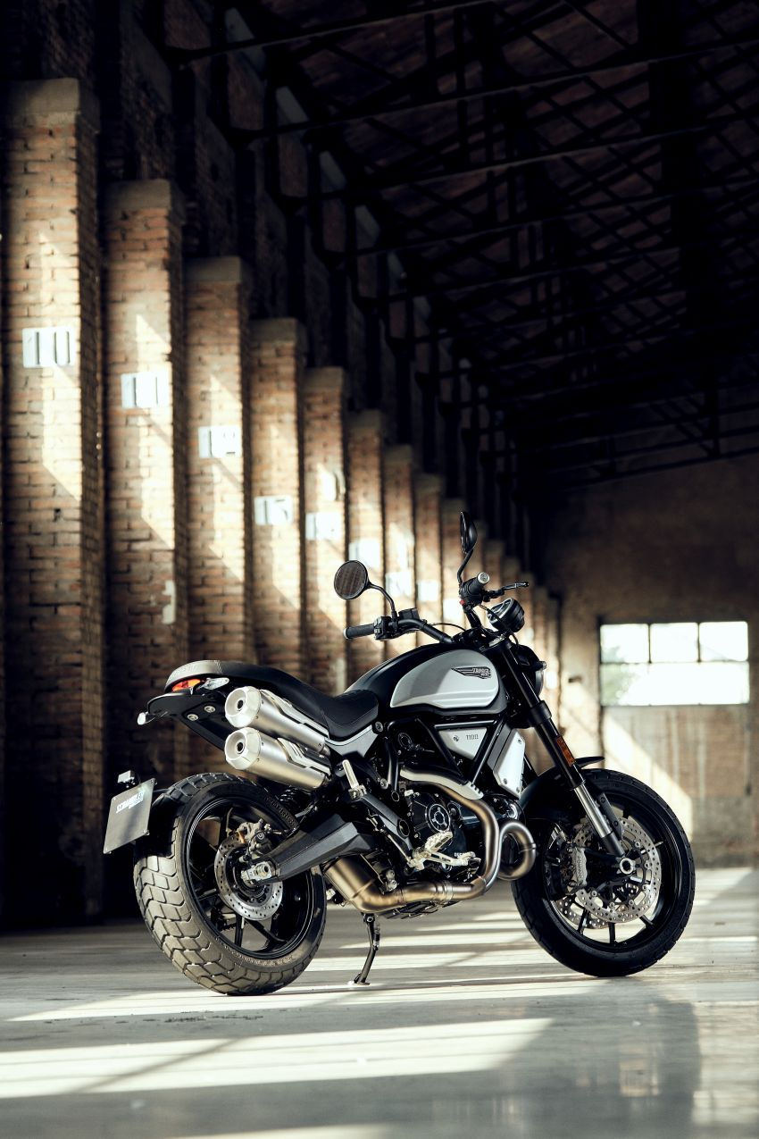 Ducati ends 2020 with 48,042 bikes sold worldwide Image #1238096
