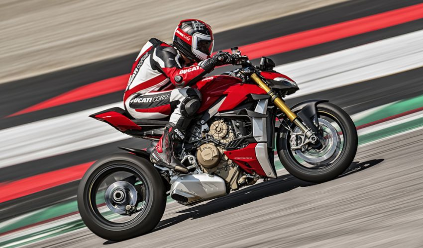 Ducati ends 2020 with 48,042 bikes sold worldwide Image #1238097