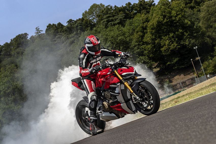 Ducati ends 2020 with 48,042 bikes sold worldwide Image #1238098