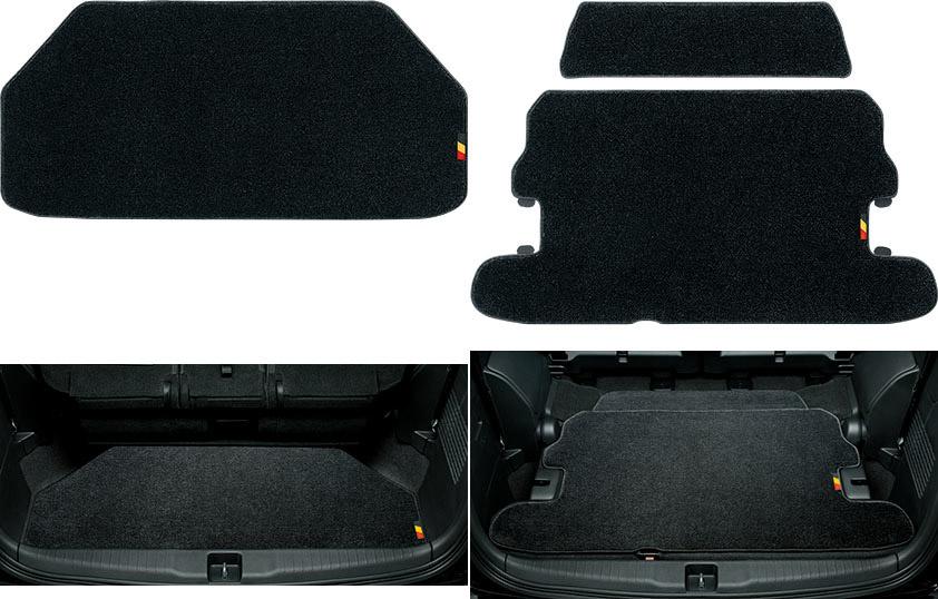 Honda Odyssey facelift gets Mugen parts in Japan Image #1236262