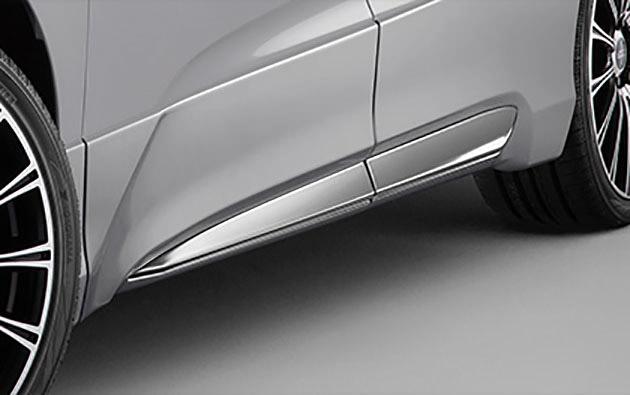 Honda Odyssey facelift gets Mugen parts in Japan Image #1236252